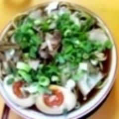 麺屋7.5Hz 東成店の写真