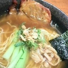 麺屋 空海 川崎ダイス店の写真