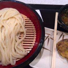 丸亀製麺 SUNAMO店の写真