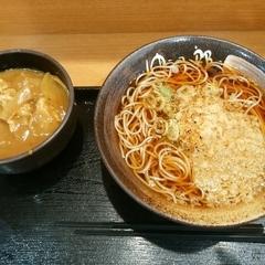 ゆで太郎 藤岡市役所前店の写真