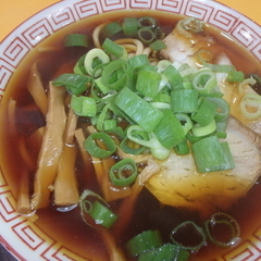 麺屋7.5Hz 東住吉店の写真