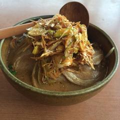 らーめん 麺の華 鉾田店の写真