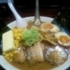 千成拉麺の写真