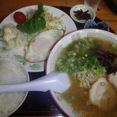ラーメン焼肉京の写真