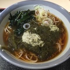 笠置そば 内神田店の写真