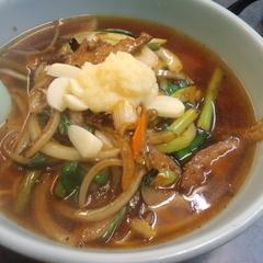 ラーメンレストランマツヤ 丸山台店の写真