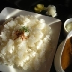 Curry & Diner House1107の写真