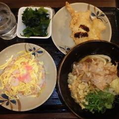 こだわり麺や 高松店の写真