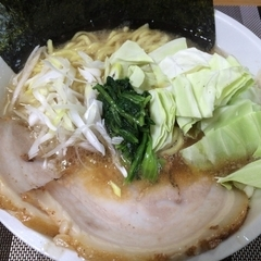 麺屋 晴の写真