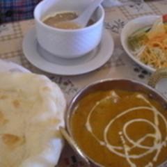 インド料理 ニューデリーの写真