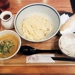 九州豊前うどん 武膳 神田小川町店の写真