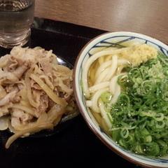 丸亀製麺 品川店の写真