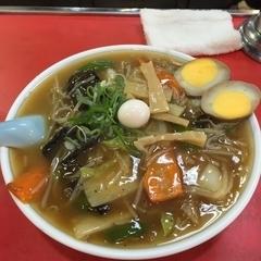 元祖つけ麺大王 鮫洲店の写真