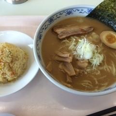 東関東自動車道 酒々井PA(下り)スナックコーナーの写真