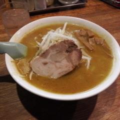 羅阿麺館の写真
