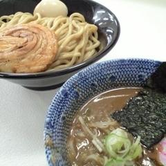 中華蕎麦 とみ田 第6回 全国有名 寿司・弁当とうまいもの会の写真