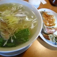 中華食房あおやまの写真