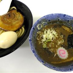 中華蕎麦 とみ田 日本のおいしいもの展の写真