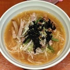 ラーメン 札幌 たんや 本店の写真