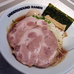 UNDER GROUND RAMEN REMIXの写真