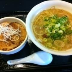 天下GO麺 高茶屋店の写真
