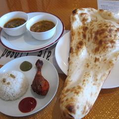 インド料理MAAの写真
