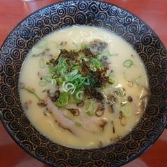 元祖とんこつ麺屋 イタダキの写真