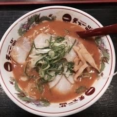 天下一品 江坂店の写真
