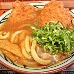 丸亀製麺 花巻店の写真