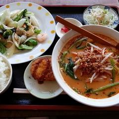 台湾料理 百川楼の写真