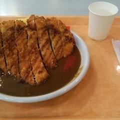 鈴木カリー アクアシティお台場店の写真
