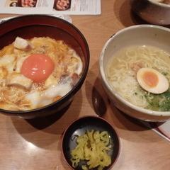 鶏味座 ダイバーシティ東京プラザ店の写真