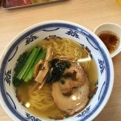 麺や暁 四日市店の写真