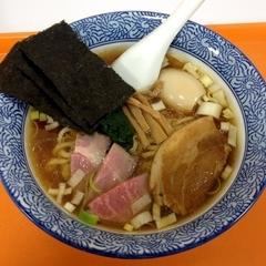 麺処 ほん田 小田急百貨店 有名すし・弁当と全国うまいものまつりの写真
