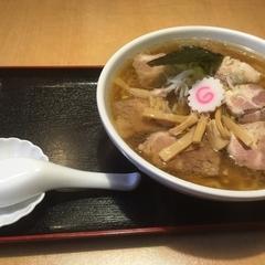 麺や 貴伝 長井店の写真