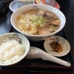 喜多方ラーメン坂内小法師 あべの橋店の写真
