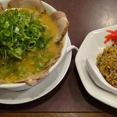 ラーメン・つけ麺 桃山の写真