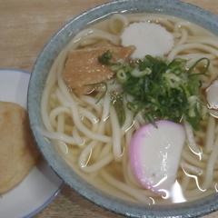 柳川うどん店の写真