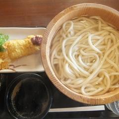 丸亀製麺 守谷店の写真