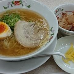 餃子の王将 淡路西口店の写真