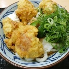 丸亀製麺 島忠ホームズ草加舎人店の写真
