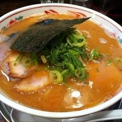 和歌山ラーメン あじゅち屋 鴻池店の写真