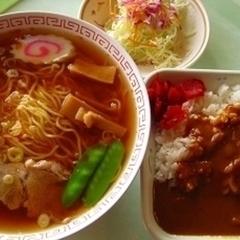 小平市役所 食堂の写真