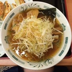 日高屋 菊名駅東口店の写真