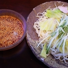 冷菜麺家 蓮の写真