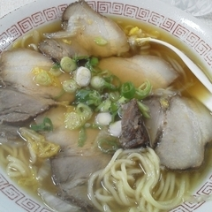 三栄食堂の写真