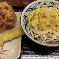 丸亀製麺 川崎宮前店の写真