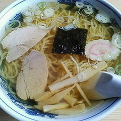 六太郎食堂の写真