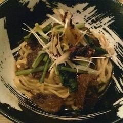 香吃麺飯食堂の写真