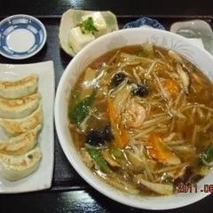 中華料理 康楽の写真
